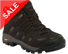 Burrell Mid Men's Walking Boot