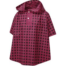 Kids' Puddle Poncho