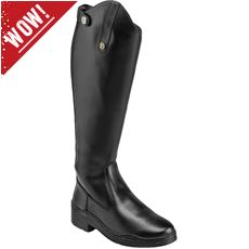Modena Synthetic Women's Riding Boot