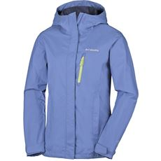 Women's Pouring Adventure Jacket