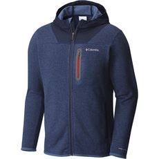 Men's Altitude Aspect Full Zip Hoody