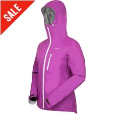 Women's Spine Jacket
