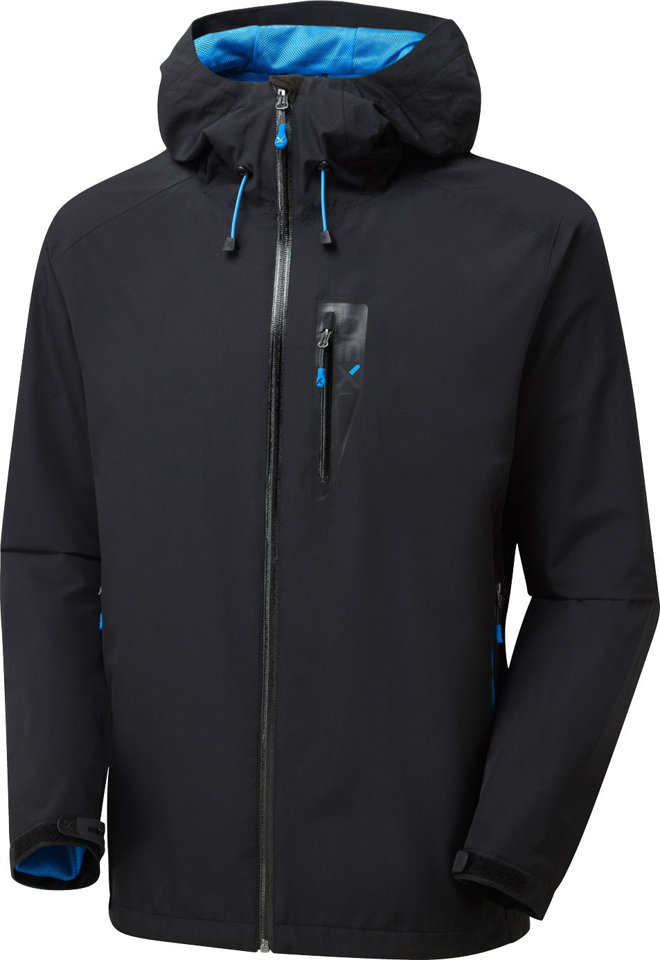 OEX Roq 2-Layer Men's Waterproof Jacket | GO Outdoors