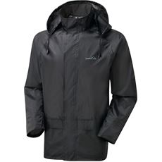 Essential Waterproof Jacket (Unisex)