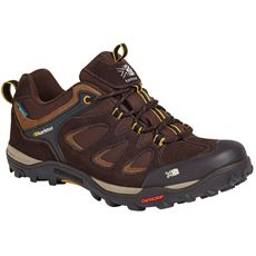 Men's Toledo Low WP Walking Shoes