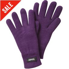 Women's Acrylic Thinsulate Glove