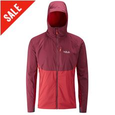 Men's Alpha Direct Jacket