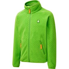 Kids' Fossil Full Zip Fleece