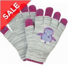 Kids' Penguin 2 in 1 Glove