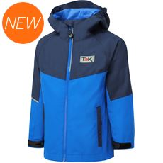 Kids' Carrington Waterproof Jacket