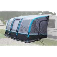 Solus Horizon 420 Inflatable Awning