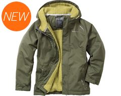 Kids' Kimba Thermic Jacket