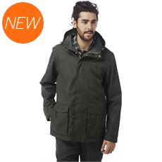 Men's Kiwi Classic Jacket