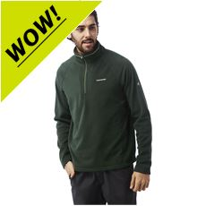 Men's Selby Half-Zip Fleece