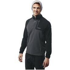 Men's Salisbury Half-Zip Fleece
