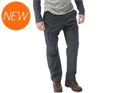 Men's C65 Walking Trousers (Regular)