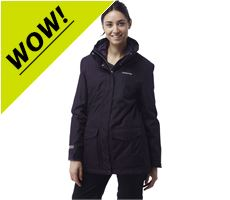 Women's Madigan III 3-in-1 Jacket