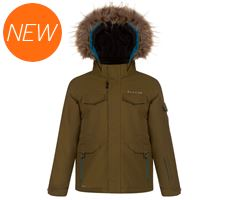 Kids' Kickshaw Jacket