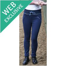 Ladies Sparkly Signature Jodhpurs