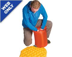 Air Stream Pump Sack