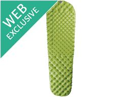 Comfort Light Insulated Sleeping Mat (with free Air Stream Pump Sack)