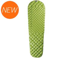 Comfort Light Insulated Sleeping Mat (Regular)