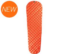 UltraLight Insulated Sleeping Mat (Regular)
