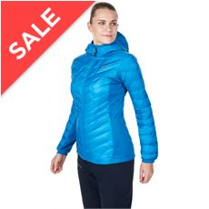 Women's Scafell Stretch Hoody Hydrodown Jacket