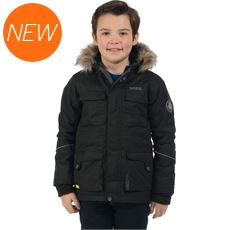 Kids' Capton Parka