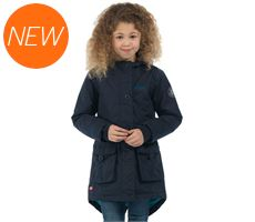 Kids' Totteridge Parka