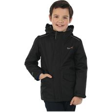 Kids' Hurdle Jacket