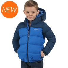 Boys Giant II Jacket