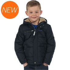 Kids' Zipper II Jacket