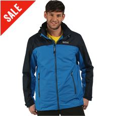 Men's Backmore 3-in-1 Jacket