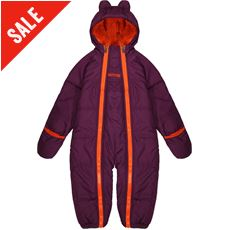 Infant's Pudgie Suit
