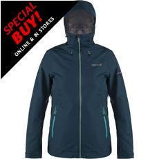 Women's Ravenscliff Jacket