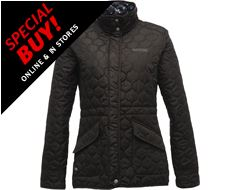 Women's Mollie Jacket