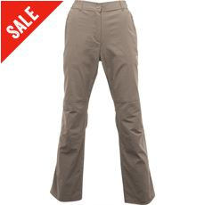 Women's Fellwalk Stretch Trousers (Short)