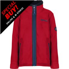 Kids' Basher Fleece