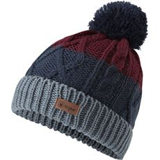 Kids' Cross Knit Beanie
