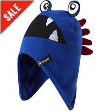 Kids' Loopy Monster Hat
