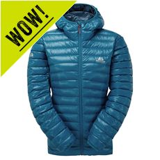 Women's Arete Hooded Jacket
