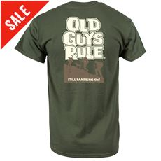 'Still Rambling On' T-Shirt