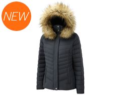 Women's Woodville Jacket