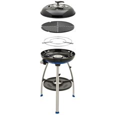 Carri Chef 2 Barbecue