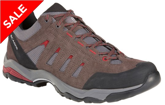 scarpa moraine air s walking shoes go outdoors