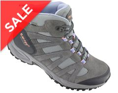 Women' Alto II Mid WP Walking Boots