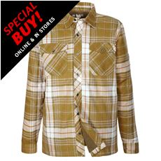 Men's Larch Long Sleeved Shirt