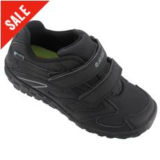 Children's Meridian Low WP Shoes