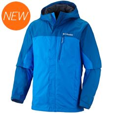 Mens Waterproof Jackets & Rain Coats | GO Outdoors